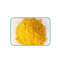 Mercuric Oxide (Yellow )