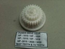 Fuser Drive Gear
