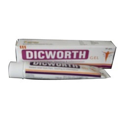 Diclofenac Diethylamine Gel