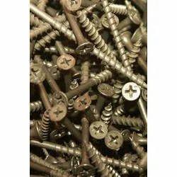 Industrial Screws