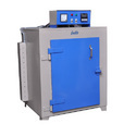 Plastics Granules Drying Oven