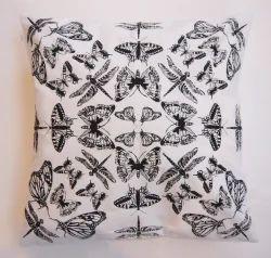 Black Cushion Covers