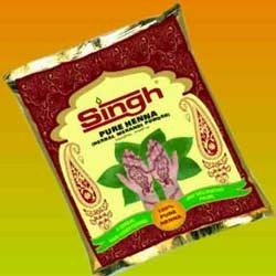Natural Henna Powder Mehandi Powder Malad East Ahmedabad Singh