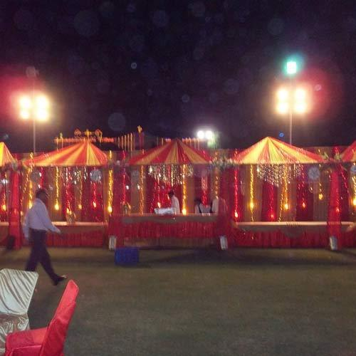 Light Decorations & Light Decorations in Jaipur by Tara Tent House   ID: 3536727391