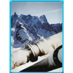 Composite Cryogenic Flexible Hose for LPG & LNG gases