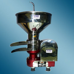 Electric Cream Separator - AS 7