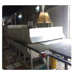 Ceramic Tile Decoration Furnace