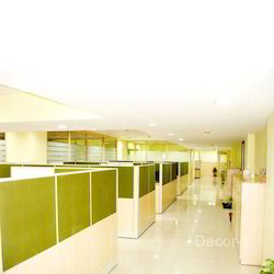Office Partitions in Kolkata, West Bengal | Manufacturers ...