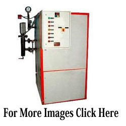 Shell Type Package Boilers