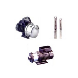 Nirmal Domestic Pumps
