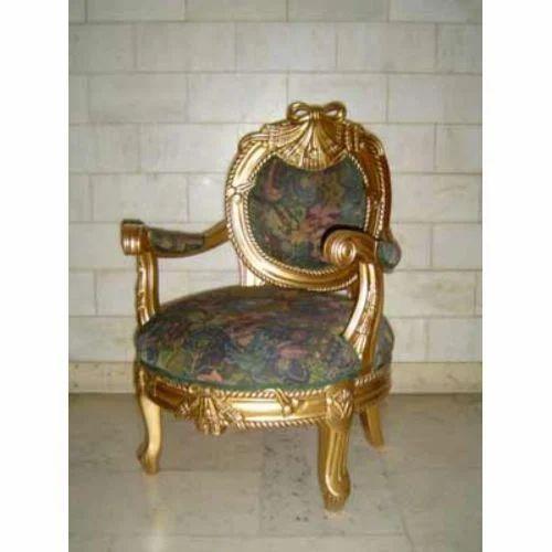 Elegant Chairs  sc 1 st  IndiaMART & Elegant Chairs | Brass Wood Designers | Manufacturer in Paschim ...
