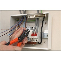 Fantastic Commercial And Industrial Wiring In Dhanakwadi Pune Yogeshwari Wiring Database Ittabxeroyuccorg