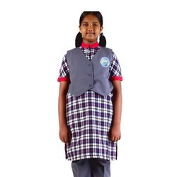 Senior Girls Summer Uniforms