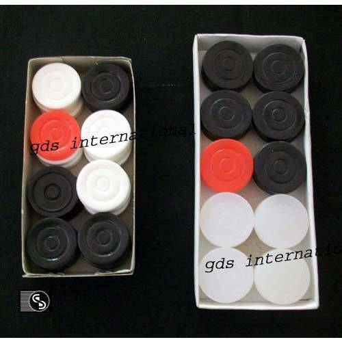 carrom board coins size