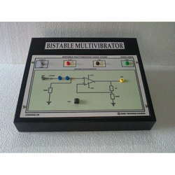 Multivibrator & Timer Circuits