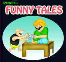 Funny Tales DVDs