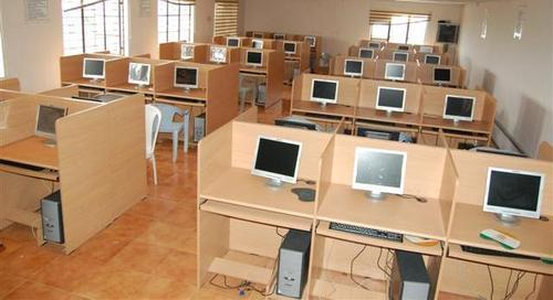 Lab Furniture   Electronics Lab Table Manufacturer From Hyderabad