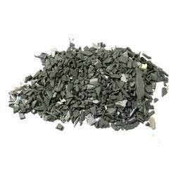 Polycarbonate Grey Granules