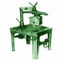Radial Cross Cut Circular Saw Machine