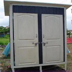 Twin Toilet