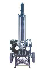 Static Cone Penetrometer Capacity
