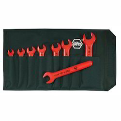 Insulated Spanners