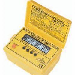SEW 2804 IN Digital H.V. Insulation Tester