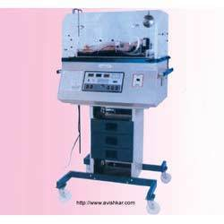 Latest Servo Controlled Premature Baby Incubator (3 Display)