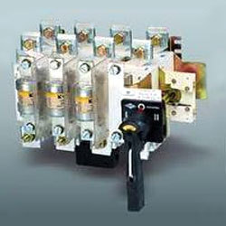 Switch Fuse Unit (Changeovers)