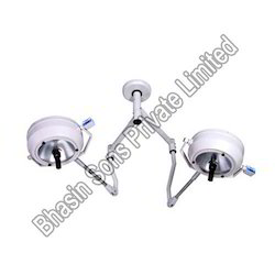 Ceiling Operation Lights Twin