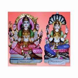Religious Shwetamber Idols