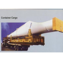 Mumbai Customizable Containers Handling Services