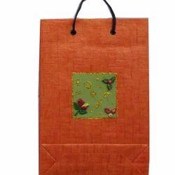 Handmade Paper Gift Bags(HB14)