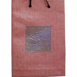 Handmade Paper Shopping Bags (HB4)