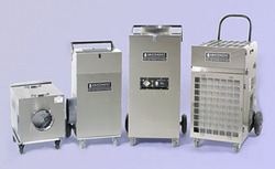 Air Scrubbers - Negative Air Machines Latest Price