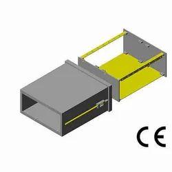 IC-192 ( 96 x 192 x 200mm )
