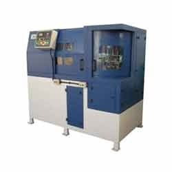 Sector Gear Deburring Machine