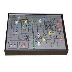 Switch Mode Power Supply Trainer