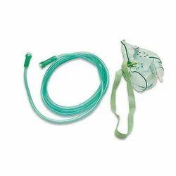Medister Oxygen Mask