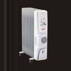OLYMPUS 2000w + 400w Fan Oil Filled Radiator Heater, Model Name/Number: Ofr, 230v
