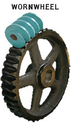 Wornwheel