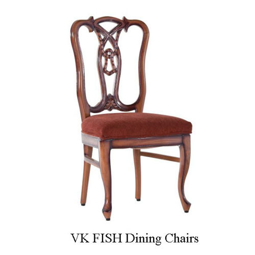 fish dining chairs kitchen dining furniture modfurn jfa rh indiamart com Leather Dining Chairs Dining Table