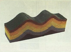 Model Of Changes On Earths Crust BPG3421