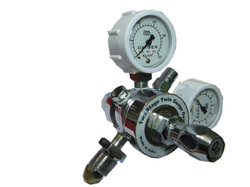 Double Stage High Pressure Regulator