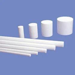PTFE Teflon Rods