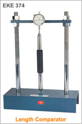 Laboratory Length Comparator