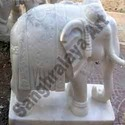 Royal Elephant Statue