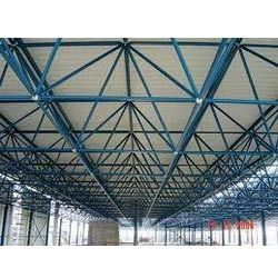 Heavy Structure Fabrication for Turkey Projects