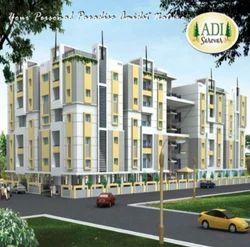 Residensial Adi Sarovar Construction Service