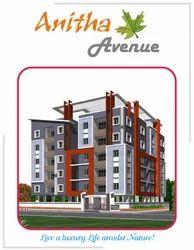 Residensial Anitha Avenue Construction Service